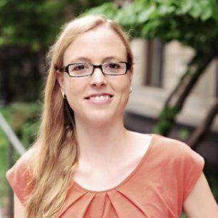 Amanda Sesser Co-founder